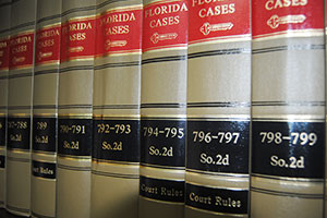 Jacksonville Civil Law Lawyers